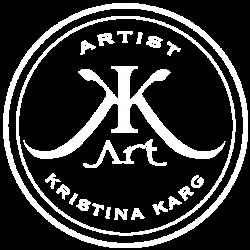 Kristina Karg logo