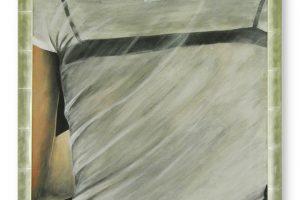 Actylic on Canvas  50x70 cm